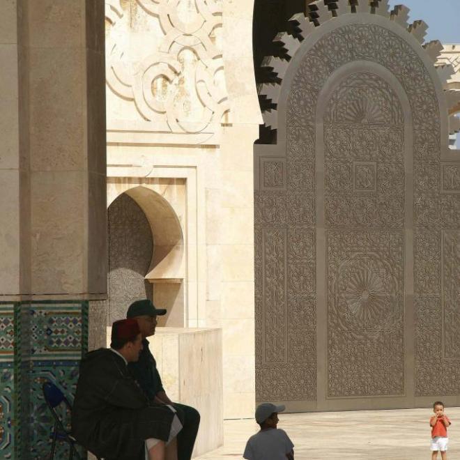 L'artisanat marocain dans toute sa splendeur