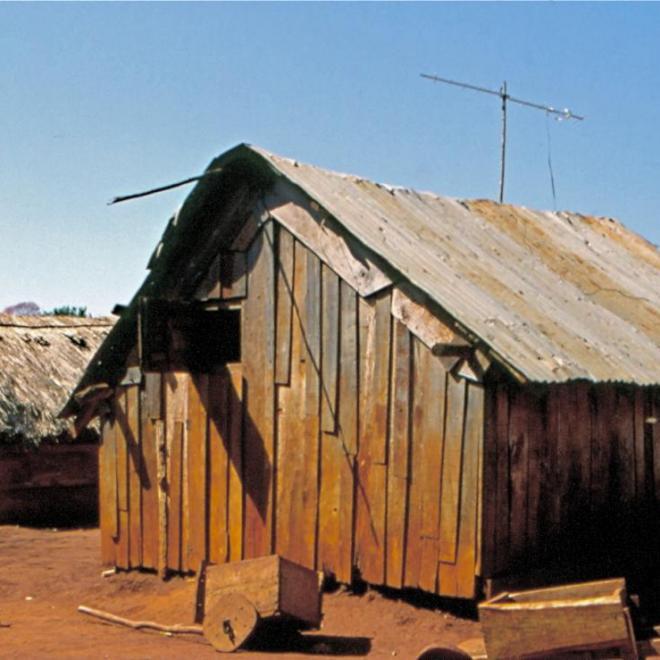 Habitation guarani