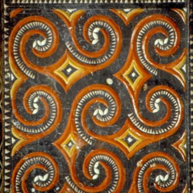 motif Toraja