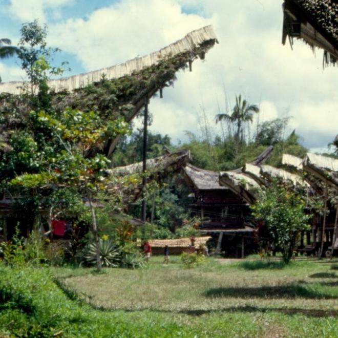 village Toraja