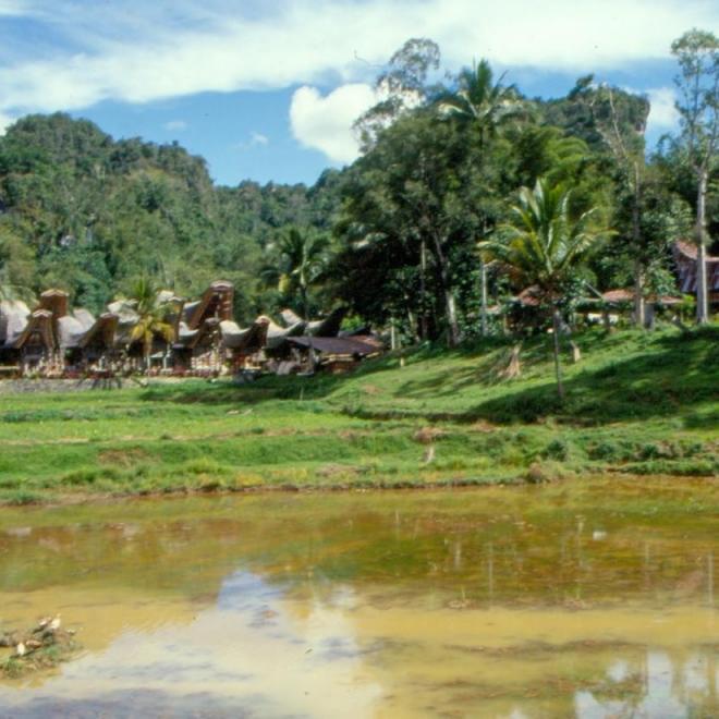 village de rêve