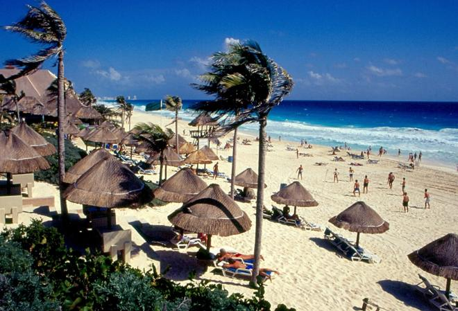 Cancun copier