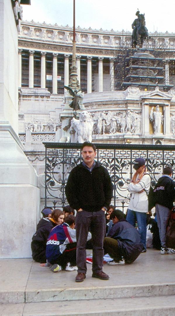 Rome 1999
