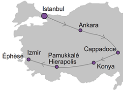 Turk c 1 carte 1